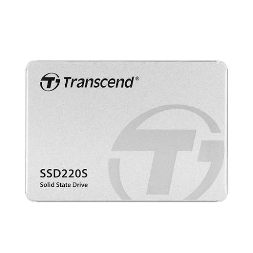 Ổ cứng Transcend SSD 220S 480GB - TS480GSSD220S