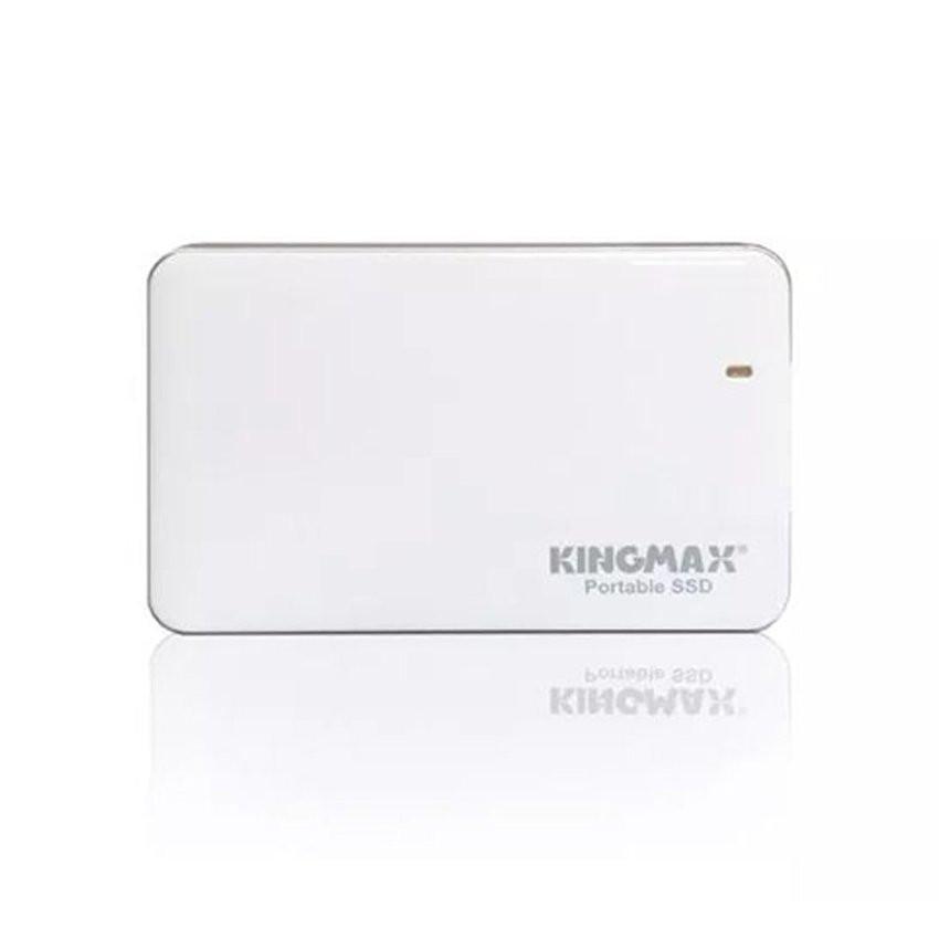 Ổ cứng SSD Kingmax KE31 480GB USB 3.1 (Đọc 400MB/s - Ghi 390MB/s)
