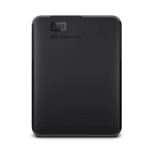Ổ Cứng Di Động HDD Western Digital Elements Portable 4TB 2.5