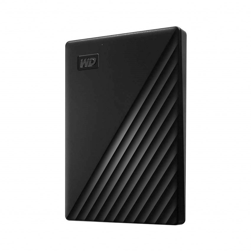 Ổ Cứng Di Động HDD Western Digital My Passport 5TB 2.5