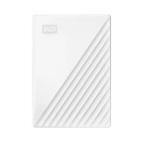 Ổ Cứng Di Động HDD Western Digital My Passport 1TB 2.5