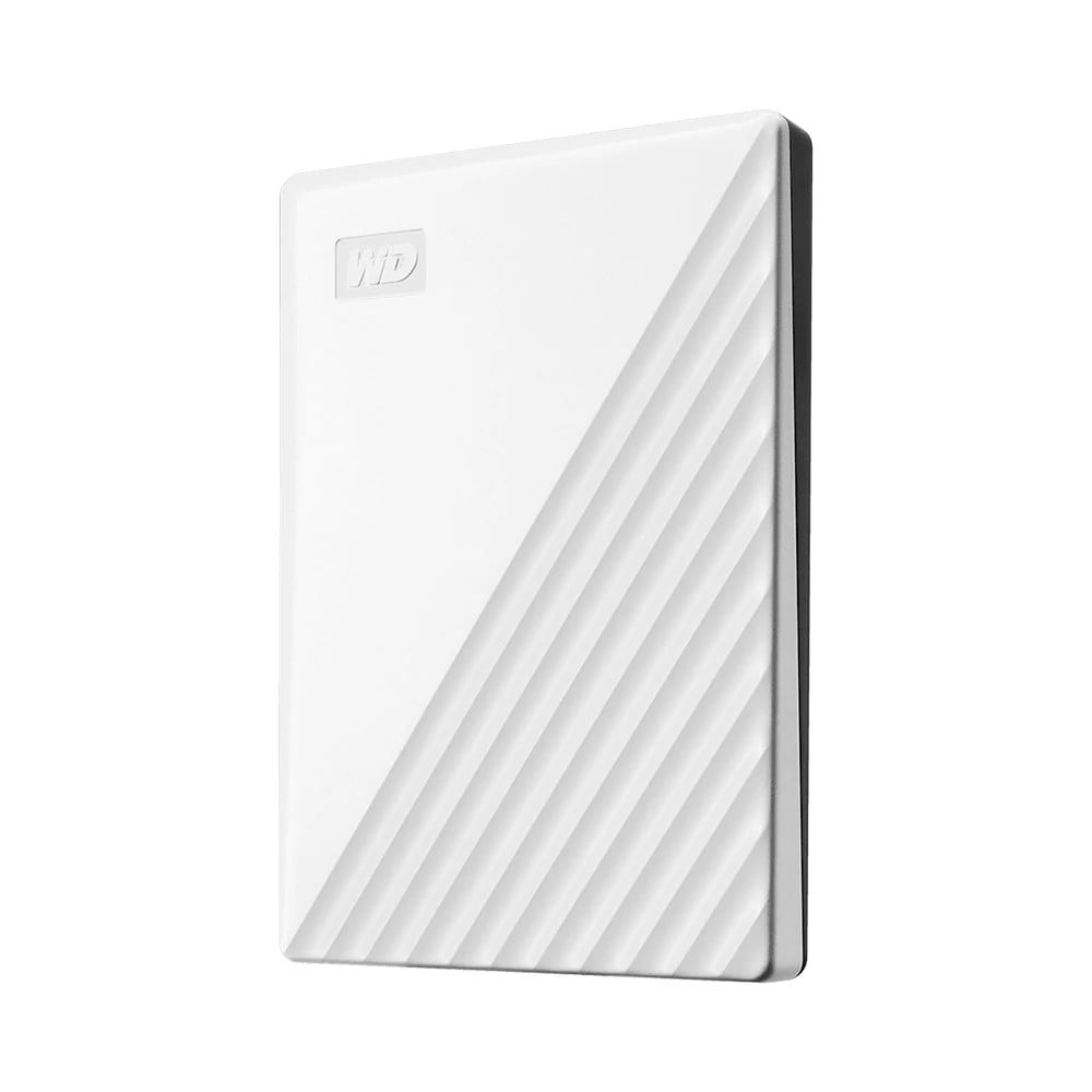 Ổ Cứng Di Động HDD Western Digital My Passport 2TB 2.5