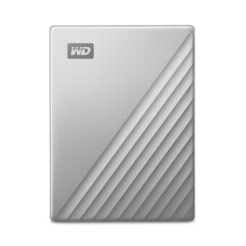 Ổ Cứng Di Động HDD Western Digital My Passport Ultra 4TB 2.5