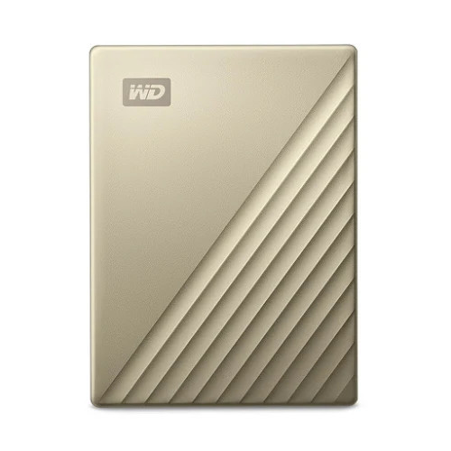 Ổ Cứng Di Động HDD Western Digital My Passport Ultra 2TB 2.5