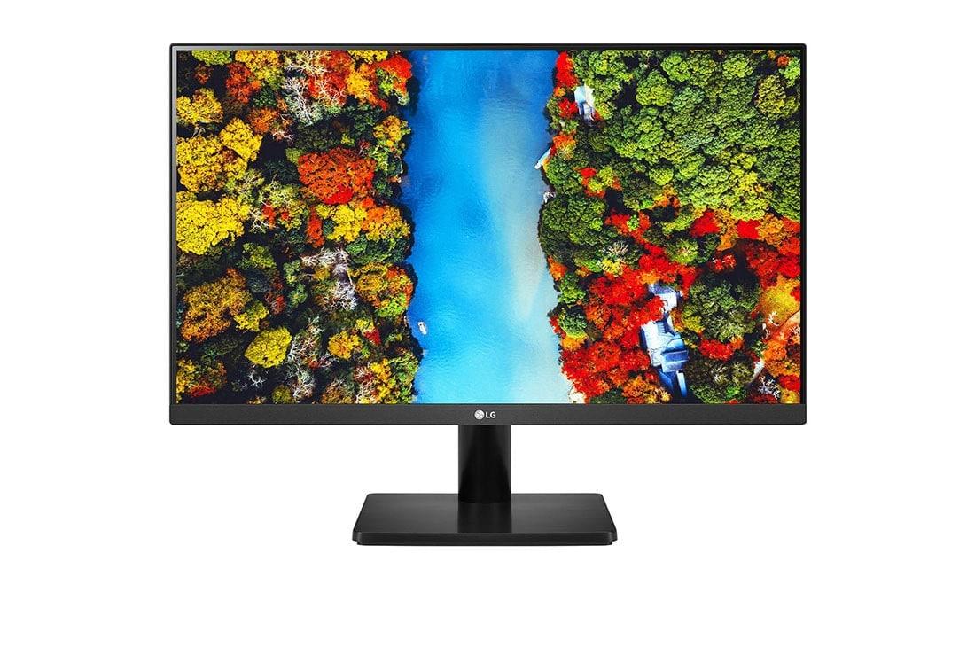 Màn Hình Máy Tính LG IPS Full HD 27'' với AMD FreeSync™ - 27MP500-B