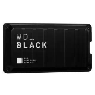 Ổ Cứng Di Động External SSD 2TB WD Black P50 Game Drive - WDBA3S0020BBK-WESN