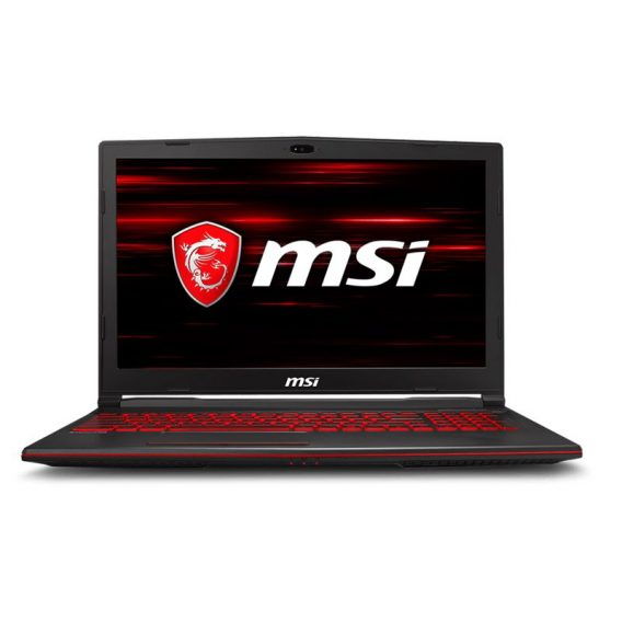 Laptop MSI GL63 8RC-266VN	i5-8300H / 8GB/1TB 7200rpm + 128GB SSD/GTX1050/4GB