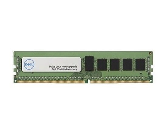 RAM Dell 32GB RDIMM, 2400MT/s, Dual Rank, x4 Data Width (For R330, R430, T430, R530, R630, R730D	)