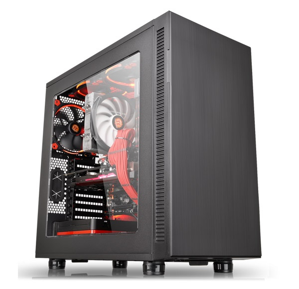 Thùng Case THERMALTAKE F31 Suppressor (CA-1E3-00M1WN-02)