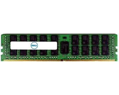 RAM Dell 16GB 2666MHz/s DDR4 RDIMM ECC (For R440,T440,R540,T640,R640,R740)