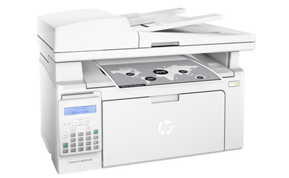 máy HP 130FN In mạng – Scan - Copy - Fax