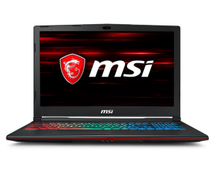 Laptop MSI GP63 8RD-098VN	i7-8750H / 16GB/1TB 7200rpm + 128GB SSD/GTX1050Ti/4GB