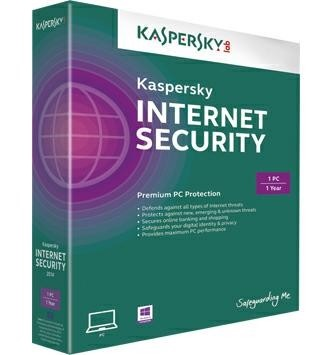 1 internet security 5pc