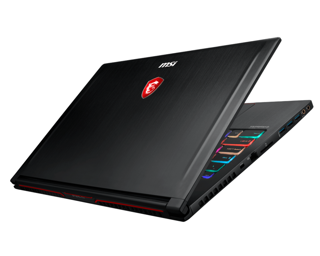 Laptop MSI GS63 8RD-006VN	i7-8750H / 8GB/1TB 5400rpm + 128GB SSD/GTX1050Ti/4GB