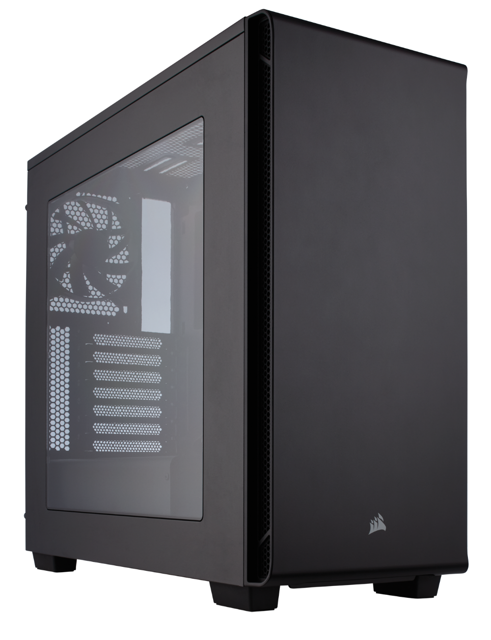 THÙNG CASE CORSAIR - 270R Black Window - CC-9011105-WW