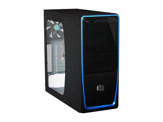 CASE COOLER MASTER ELITE 310 / 311