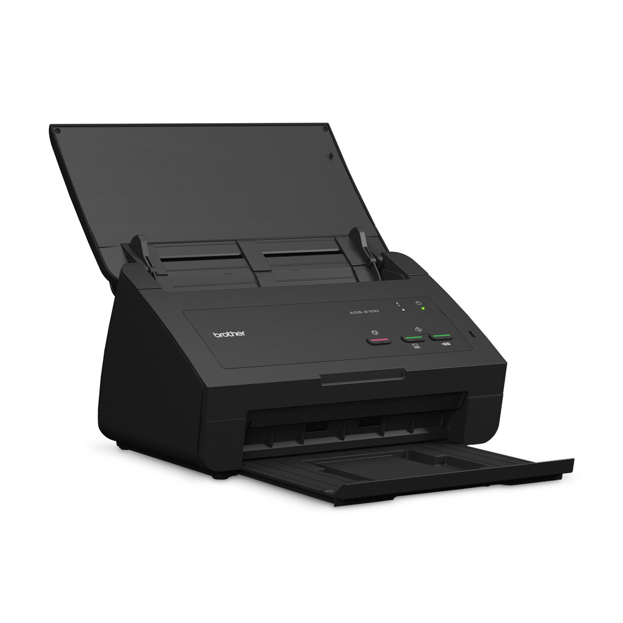 Máy Scan ADS-2100	Desktop Document Scanner