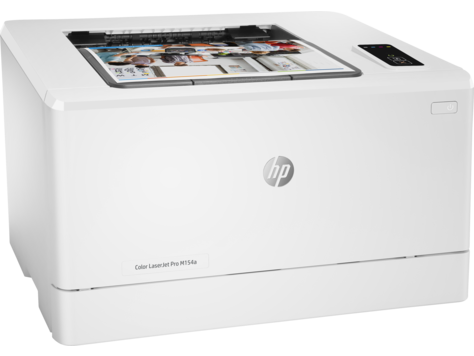 Máy in HP Color LaserJet M154A  Printer