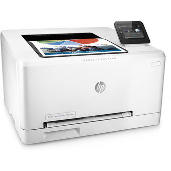 Máy in HP LaserJet Pro 200 Color M252N Printer ( Network )