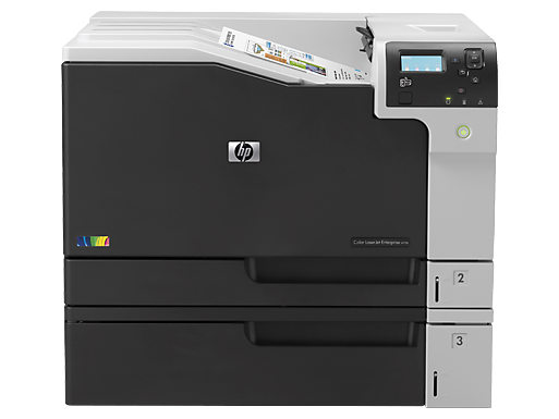 Máy in HP color LaserJet M750N printer (A3) ( Network )