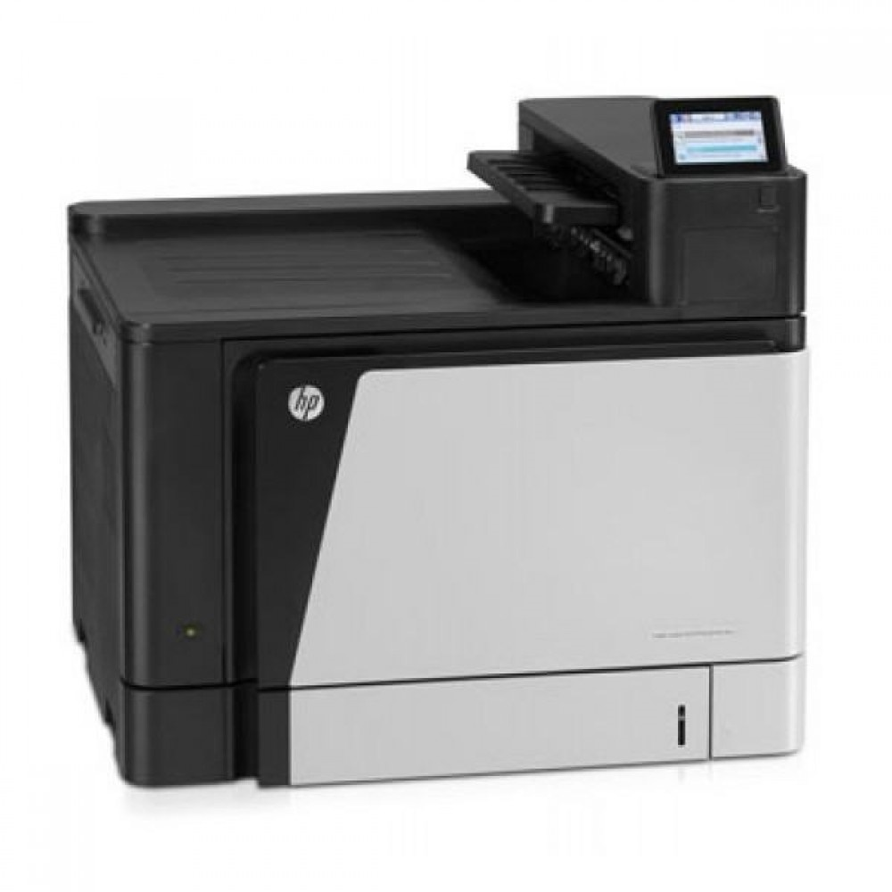 Máy in HP color LaserJet M855DN printer (A3) ( Duplex , network )