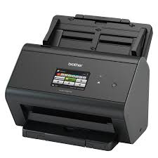 ADS-2800W	Desktop Document Scanner w/Wireless