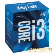 Core I3 7300 Kabylake (4.0 ghz)