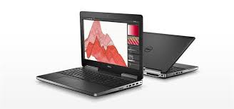 LAPTOP Dell  Mobile Precision 7510