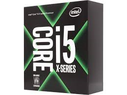 Core i5-7640X  Kaby lake x SOCKET 2066(4.0 ghz)