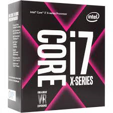 Core i7-7740X Kaby lake x SOCKET 2066 (4.3 ghz)