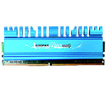 Ram PC Kingmax 8GB Bus 2400 DDR4 HEATSINK
