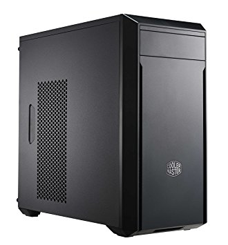 CASE cooler master BOX LITE 3 - no window