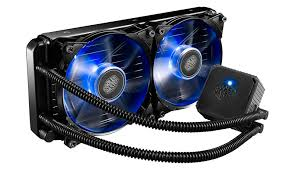 FAN FOR CPU COOLER MASTER LIQUID COOLING SEIDON 240P