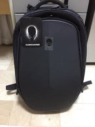 Ba lô gaming Dell Alienware 17