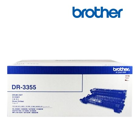 Drum Brother DR-3355 dùng cho HL-54xx/MFC-8910DW