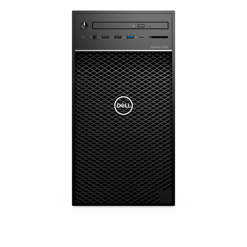 Dell Precision Tower 3630 CTO BASE - i5-8600