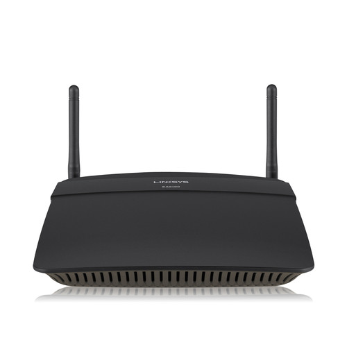 Linksys EA6100 AC1200 Dual-Band Smart Wi-Fi Wireless Router EA6100