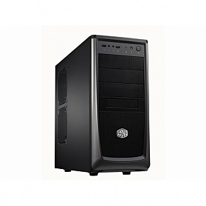 CASE COOLER MASTER ELITE 372
