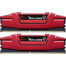RAM PC DDR4 GKILL 8GB Bus 2133 Ripjaws (2X4GB) - F4-2133C15D-8GVR
