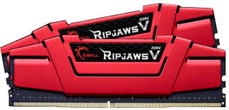RAM PC GSKill Ripjaws DDR4 16GB Bus 2800 F4-2800C15D-16GVRB  (2X8GB)