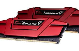 RAM PC GSKill Ripjaws DDR4 8GB Bus 2800 ( 2X4GB ) F4-2800C15D-8GVRB