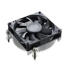 FAN CPU XDREAM L 115 Socket LGA 1151 /1155 / 1156