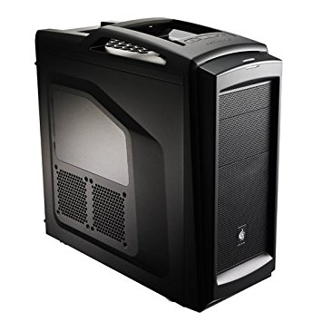 CASE  cooler master (GAME CASE) CM STORM - SCOUT 2