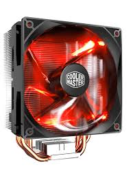 FAN FOR CPU COOLER MASTER  HYPER 212 LED