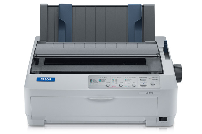 MÁY IN KIM EPSON - LQ-590 (USB, LPT) (Indonesia)