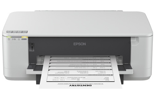 MÁY IN PHUN EPSON - K100 Inkjet Printer