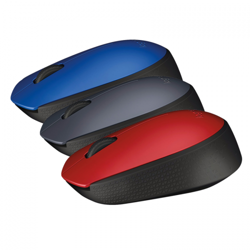 Chuột Logitech Wireless Mouse M171