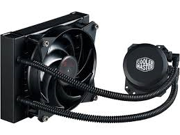 FAN FOR CPU COOLER MASTER MASTERLIQUID LITE 120