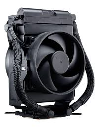 FAN FOR CPU COOLER MASTER MASTERLIQUID MAKER 92