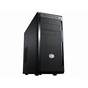 CASE coolermaster N300 - no win